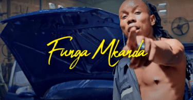 VIDEO: Best Naso – Funga Mkanda Mp4 Download
