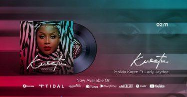AUDIO: Karen Ft Lady Jaydee – Kwetu Mp3 Download