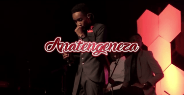 AUDIO: Paul Clement - Anatengeneza Mp3 Download