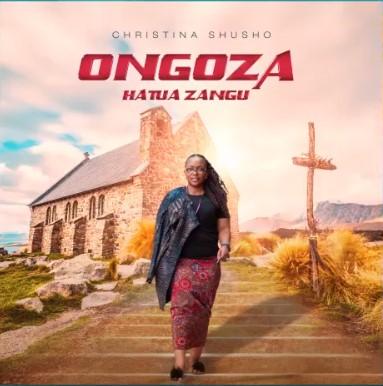 AUDIO: Christina Shusho – Unaweza Mp3 Download