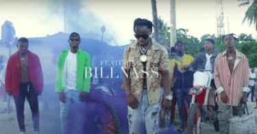 AUDIO: Wiz Tyson Ft Bill Nass - Kibunda Mp3 Download
