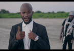 VIDEO: 20 Percent Ft EBL Ebl DRuCuLa – Nyumba Ya Milele Mp4