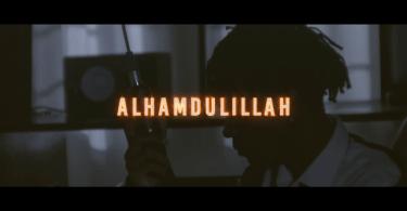 VIDEO: Young Killer Msodoki - Alhamdulillah
