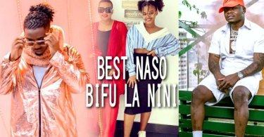 AUDIO: Best Naso - Bifu La Nini Mp3