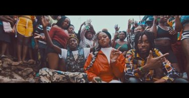 VIDEO: Rekles Ft Cartoon47 & Arita Music - BADO Mp4