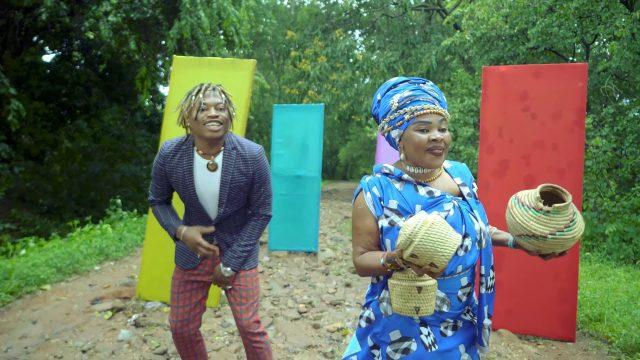 VIDEO: Ode Ft Saida Karoli - Umenishika Mp4
