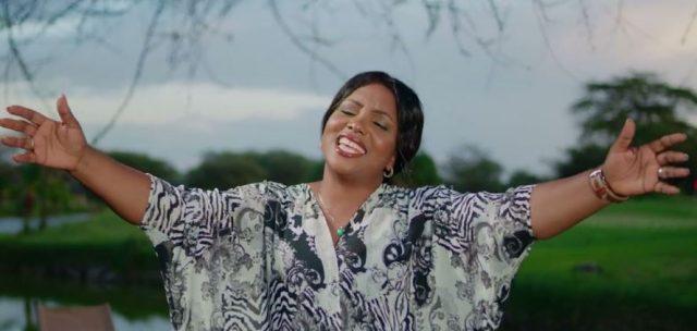 VIDEO: Mama Praise Ft Christina Shusho – NITUMIE
