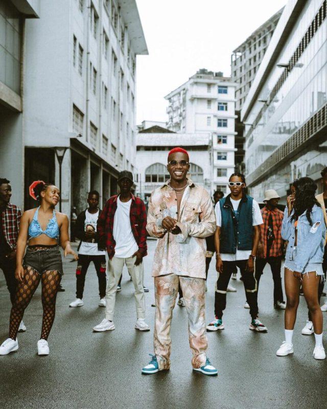 AUDIO: Loui ft Saweetie - Talkin Bout Mp3 Download