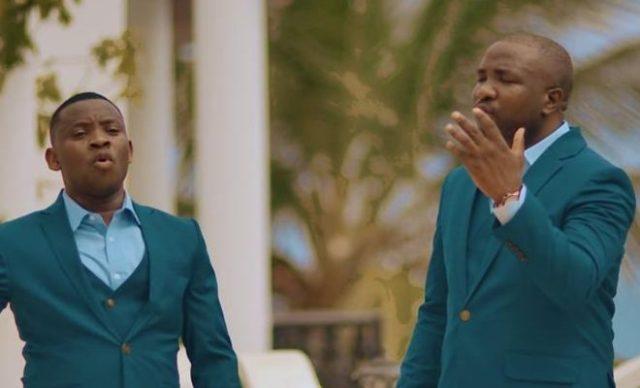 VIDEO: Vince Joyn Ft Ambwene Mwasongwe - Uwakumbuke Mp4 Download