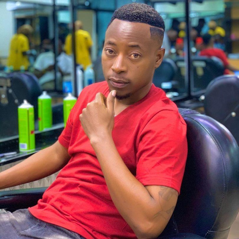 AUDIO: P Mawenge - Nionjeshe Mp3 Download