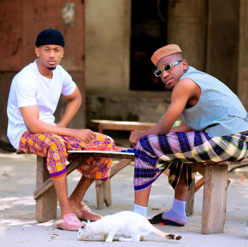 VIDEO: Nedy Music Ft Meja Kunta - Mawazo Yangu Mp4 Download