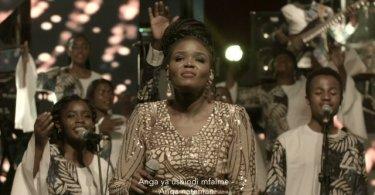 AUDIO: Eunice Njeri Ft Evelyn Wanjiru - Atmosphere Mp3 Download