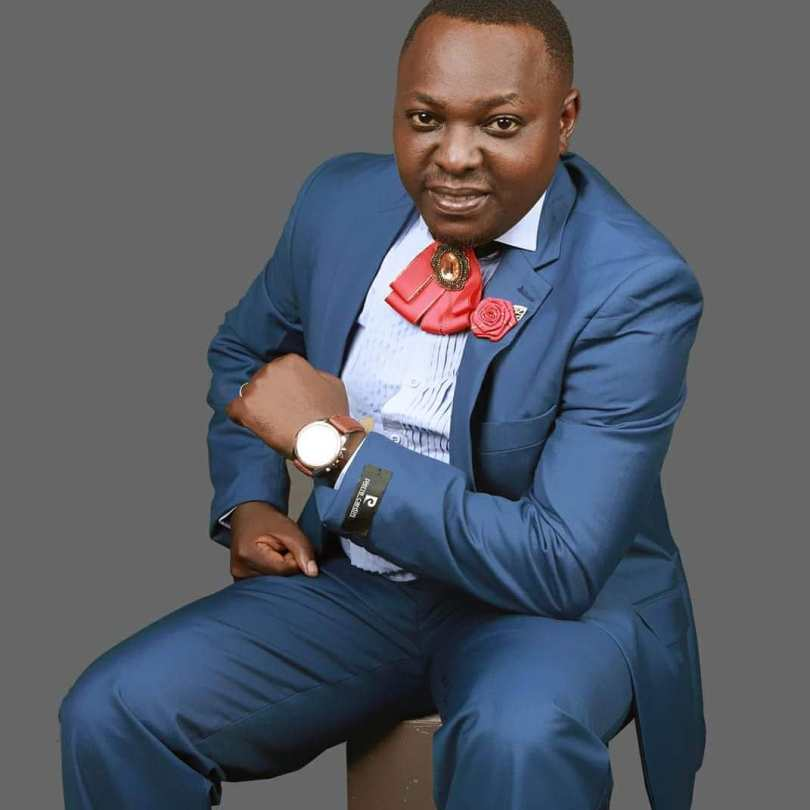 VIDEO: Christopher Mwahangila - Uniinue Mp4 Download