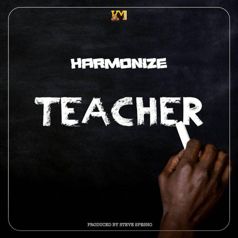 AUDIO: Harmonize - Teacher Mp3 Download