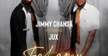 AUDIO: Jimmy Chansa Ft Jux - Fahamu Mp3 Download