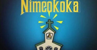 AUDIO: Mzee Wa Bwax - Nimeokoka Mp3 Download