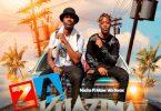 AUDIO: Nacha Ft Mzee Wa Bwax - Za Kuazima Mp3 Download