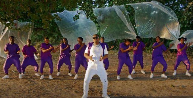 VIDEO: Roki Ft Koffi Olomide & Rayvanny - Patati Patata Mp4 Download