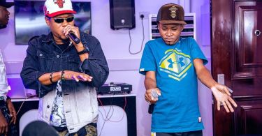 AUDIO: Daz Baba - Nipe Tano Mp3 Download