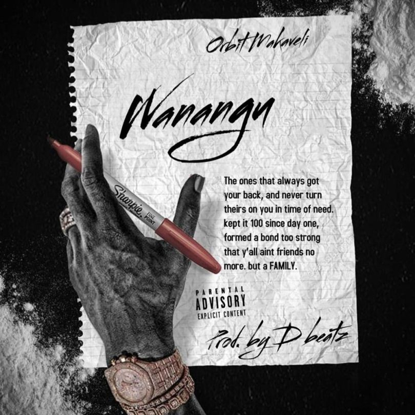 AUDIO: Puddy Gang - Wanangu Mp3 Download