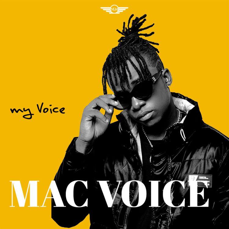 FULL ALBUM: Mac Voice - My Voice Mp3 Download