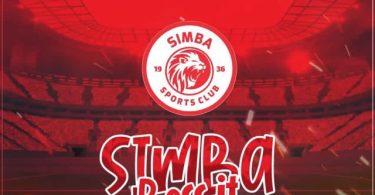 AUDIO: Darassa - Simba Boss It Mp3 Download