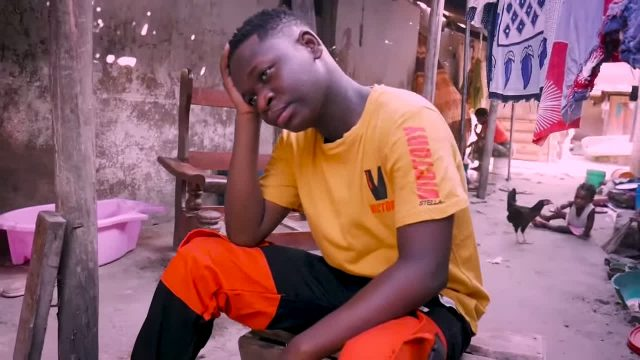 VIDEO: Hamis Bss - Homa Mp4 Download