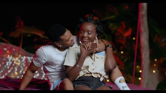 VIDEO: Kusah - Hapana Mp4 Download