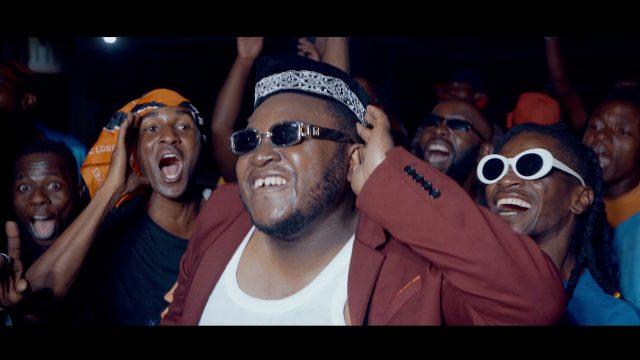 VIDEO: Mkojani Ft Kai Music - Niwataje Mp4 Download