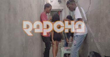 VIDEO: Rapcha - Tunajimwaga Mp4 Download