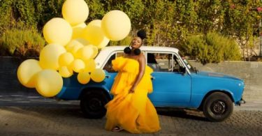 VIDEO: Yemi Alade - Sweety Mp4 Download