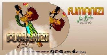 AUDIO: Best Naso - Fumanizi La Baba Mp3 Download