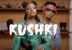 VIDEO: Chege Ft Saraphina - Kushki Mp4 Download