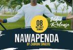 AUDIO: Zabron Singers - Nawapenda (I love U) Mp3 Download