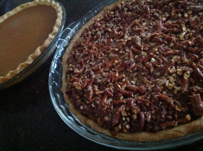 Thanksgiving Dinner – Tips and Tricks for a Stress-Free Holiday Meal