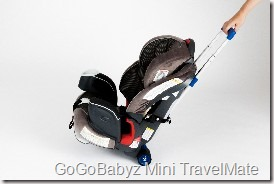 Gogo Babyz Mini TravelMate