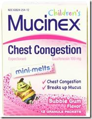 Mucinex Kids
