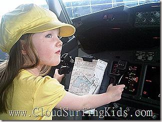 Pilot Ella