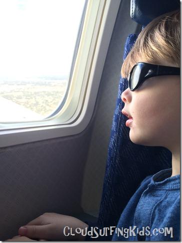 Travel Day-Wide Eyed Wonder