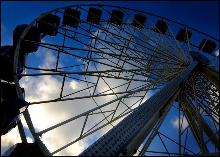 Fremantles little big wheel