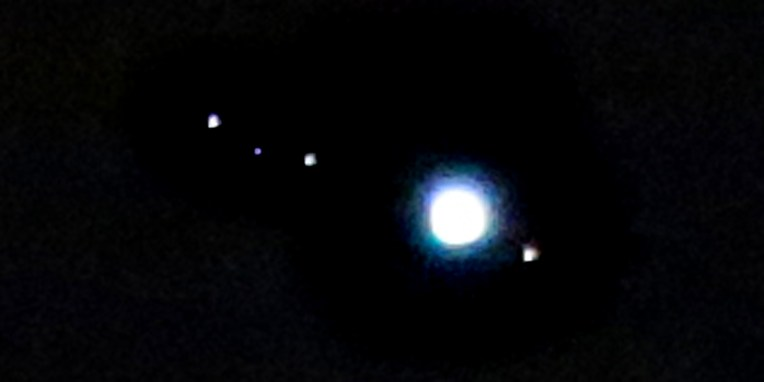 Jupiters moons 2