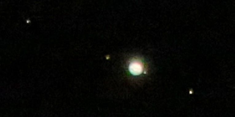 Jupiters moons