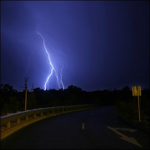 Mandurah lightning_21