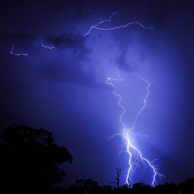 Mandurah Lightning_6