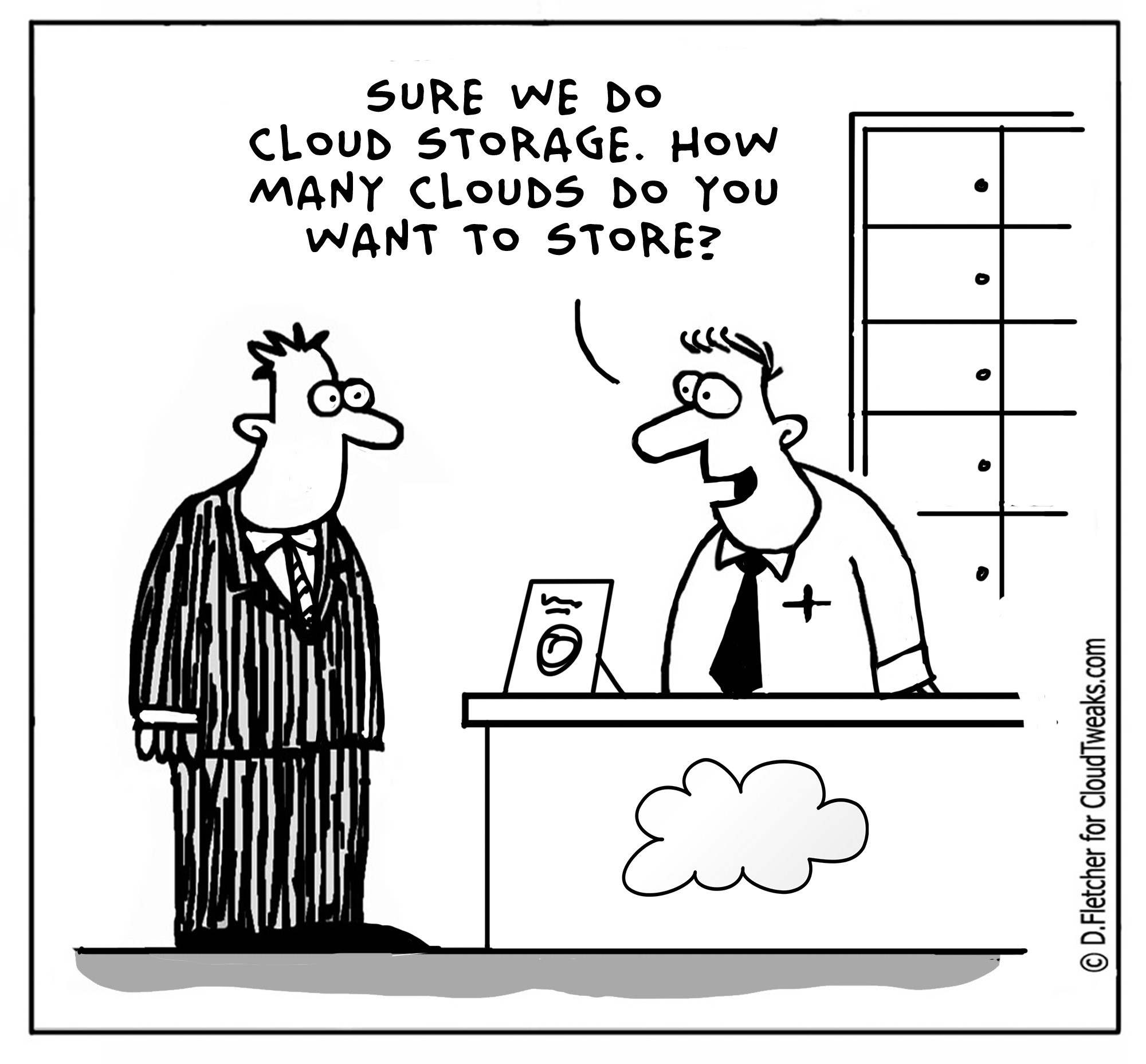 Five Cloud Questions Every CIO Needs To Know How To Answer