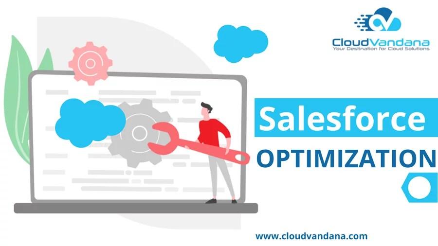 What is Salesforce Optimization