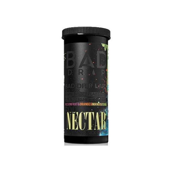 Bad Drip God Nectar 0mg 50ml Shortfill E-liquid, Cloud Vaping UK