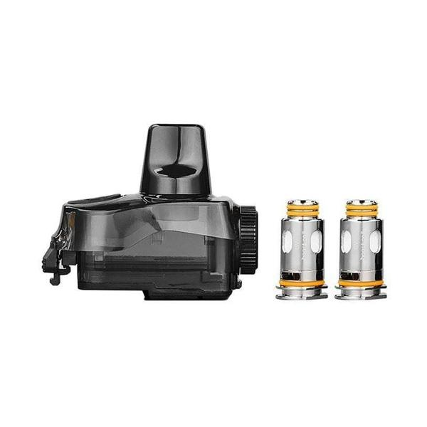 Geekvape Aegis Boost Plus Replacement Pod Large (Coils Included), Cloud Vaping UK