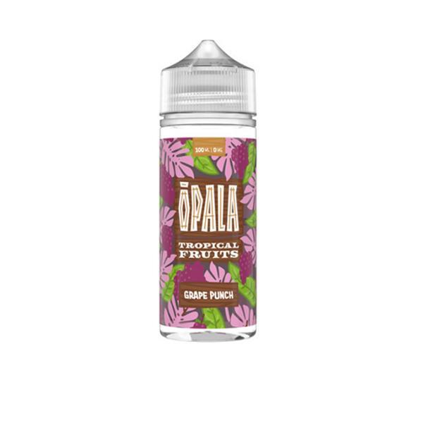Opala 100ml Shortfill E-liquid, Cloud Vaping UK