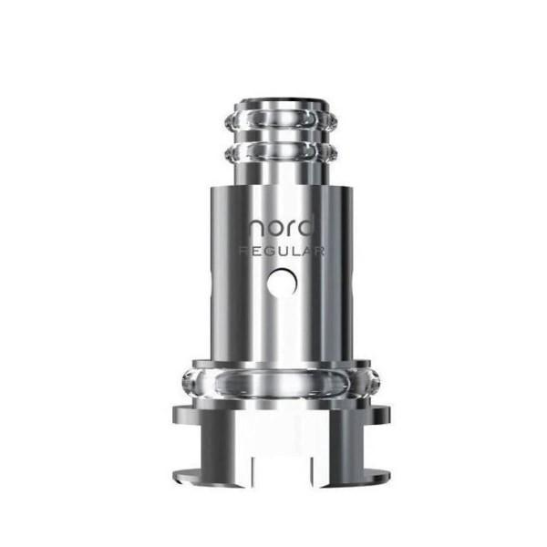 SMOK Nord Replacement Coils – Regular/Ceramic/Mesh/Mesh MTL/Regular DC, Cloud Vaping UK
